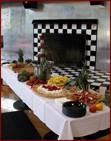 Signature Services Food Services