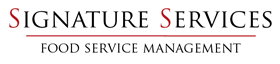 Signature Services Corporation Logo